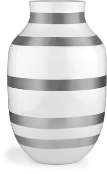 Vase, Omaggio gross von Kähler