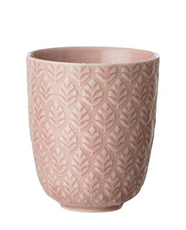 Becher, Neem Rose Light von Bungalow