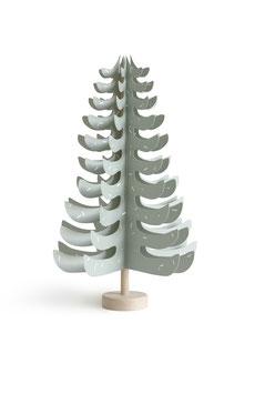 Papierbaum, Fir tree von Jurianne Matter