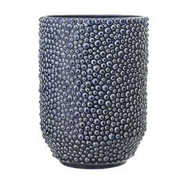 Vase Blue von Bloomingville