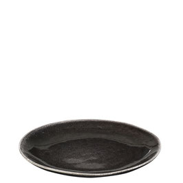 Teller, Nordic Coal von Broste Copenhagen