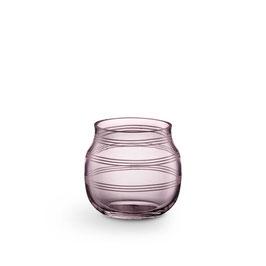 Teelicht, Omaggio Glas von Kähler