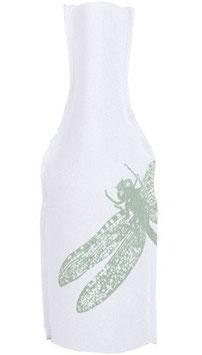 Flaschenhusse Libelle von Frohstoff