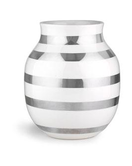 Vase, Omaggio medium von Kähler
