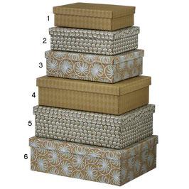 Boxen, Palm Army von Bungalow
