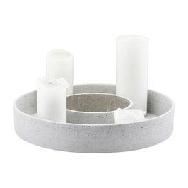Kerzenständer, The Ring von House Doctor