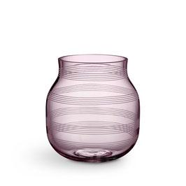 Vase, Omaggio Glas von Kähler