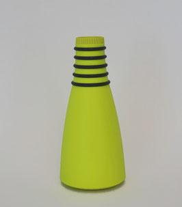 Vhizzper - Übungsdämpfer für Trompete (gelb) - Warm up Mute (yellow)