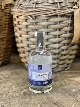 Gin Zwetschgen 33cl ProSpecieRara