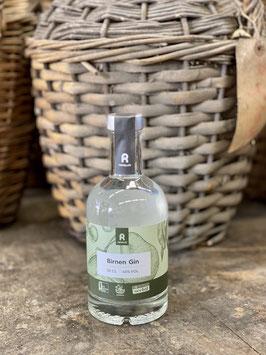 Gin Birnen 33cl