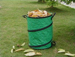 CONTAINER SAC A FEUILLES