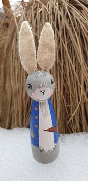 Holz Rabbit N°1