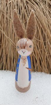 Holz Rabbit N°3