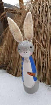 Holz Rabbit N°2