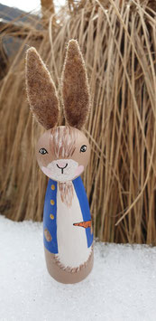 Holz Rabbit N°4