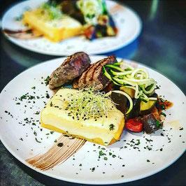 Business-Lunch FLEISCH