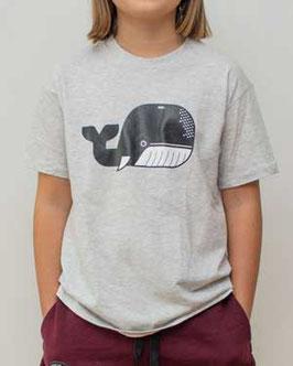 T-shirt Wal