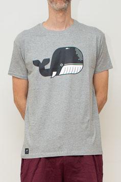 T-shirt Wal Herren