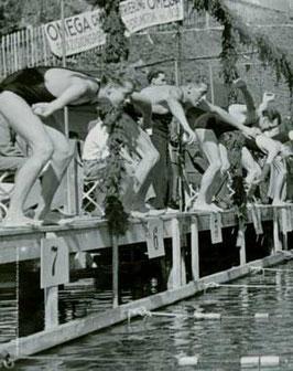"""""""1919""""  -    100! JOOR Schwimmverein beider Basel"""