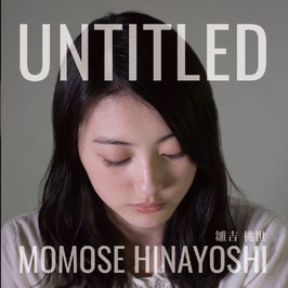 First Album「UNTITLED」