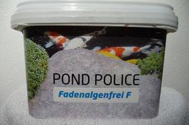"""Fadenalgenfrei """"F""""  2,50kg"""