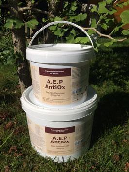 A.E.P AntiOx Stoffwechsel-Regulat