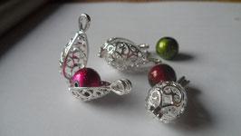 Bead Cage - Perlenkäfig
