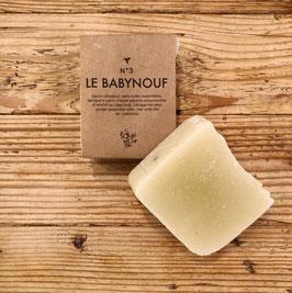 Savon N°3 : Le BABYNOUF - SOAP ME