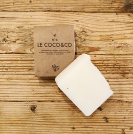 Savon N°6 :  LE COCO & CO - SOAP ME