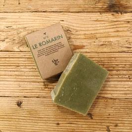 Savon N°2 : Le ROMARIN - SOAP ME