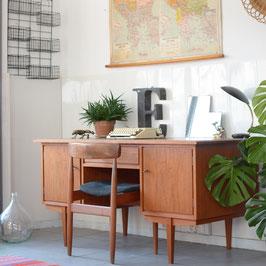 *VENDU* Superbe bureau de style scandinave