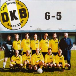 DKB (Dutch Klezmer Band)