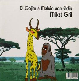 Single Mikst Gril - Roosje
