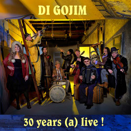 30 years (a)live