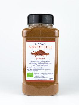 Birdeye Chili gemahlen 500g