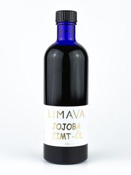Jojoba-Zimtöl