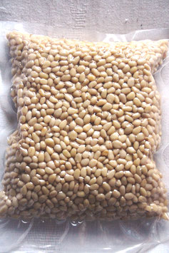 Sibirische Zedernnüsse 500 gram