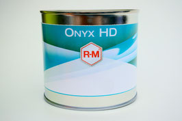 Basislak Onyx HD - Op kleur gemaakt