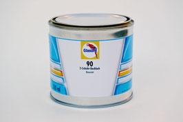 Basislak Glasurit 90 Serie - Op kleur gemaakt