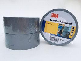 3M Ducttape Grijs 50 mm x 50 m