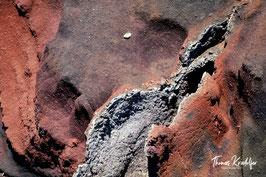 """GALERIE-Bild """"vulkan detail"""""""