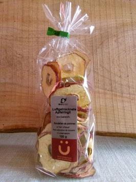 Schweizer Apfelringli 100g
