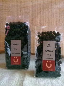 Beerenstarker Kraftspender Aronia 100g/250g