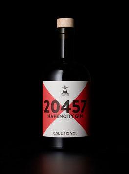 20457 Hafencity Gin - 0,5 L