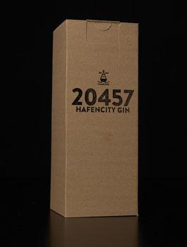 20457 Hafencity Gin Geschenkkarton