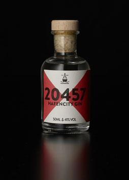 20457 Hafencity Gin Mini