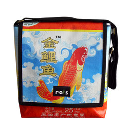 Shoulderbag Koi