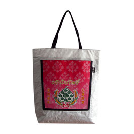 Shoppingbag/Strandtasche Pink