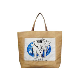 Beachbag Elefant