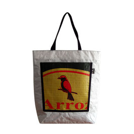 Shoppingbag/Strandtasche Arro